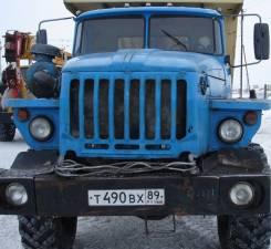 Урал 452701, 2002