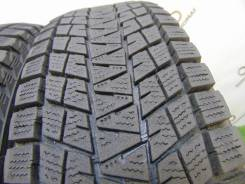 Bridgestone Blizzak DM-V1. зимние, без шипов, 2013 год, б/у, износ 40%