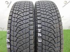 Bridgestone Blizzak DM-Z3. зимние, без шипов, 2007 год, б/у, износ 10%