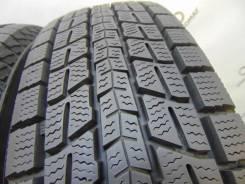 Dunlop Winter Maxx SJ8. зимние, без шипов, 2014 год, б/у, износ 5%