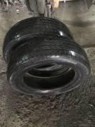 Bridgestone Potenza RE080. летние, б/у, износ 50%