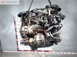 Двигатель Ford Focus 1 2005, 1,8 л, дизель (FFDA)