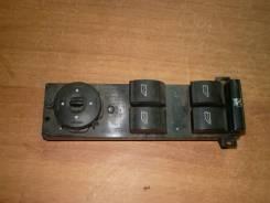 Блок управления стеклоподъёмниками и зеркалами Форд Фокус 2