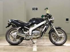 Honda Bros 400, 1988