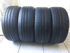 Pirelli Cinturato P7. летние, 2016 год, б/у, износ 20%
