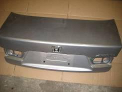 Крышка багажника Honda Accord 7 2004 [68500SEA000ZZ, JapRazbor], задняя