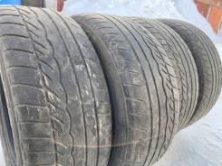 Dunlop SP Sport 01. летние, 2011 год, б/у, износ 5%