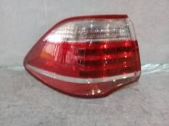 Фонарь (стоп сигнал) Toyota Crown, левый задний