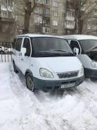 ГАЗ 2217 Баргузин. Продам ГАЗ Соболь 2217, 7 мест