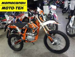 Мотоцикл кроссовый KAYO T4 250 MX 21/18,Оф.дилер Мото-тех, 2020
