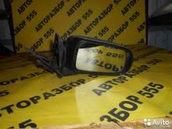Зеркало заднего вида боковое. Mazda Demio, DW, DW3W, DW5W
