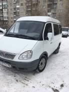 ГАЗ 2217 Баргузин. Продается ГАЗ 2217 2,4 МТ, 7 мест