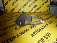 Зеркало правое электрическое для Nissan Primera P12E 2002-2007