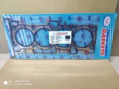 1005B451 *Прокладка ГБЦ (metall) 4B12