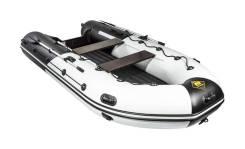 Мастер лодок Ривьера 3600 НДНД. 2020 год, двигатель подвесной, бензин