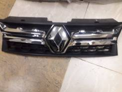 Решетка радиатора. Renault