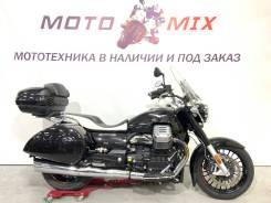 Moto Guzzi. 1 400куб. см., исправен, птс, без пробега