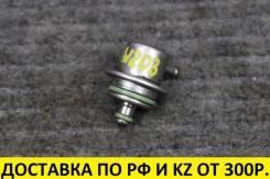 Регулятор давления топлива Mercedes Benz M111. Bosch 0000781589