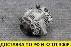 Контрактный генератор Toyota 4A/5A/7A. 3pin. 80A. -- Lifan. T6698