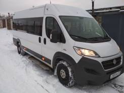 Fiat Ducato. maxi fst523 16 мест 2015г., 16 мест