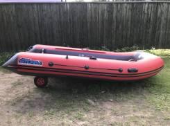 Лодка пвх Stormline Classic Air 360