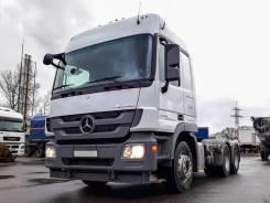 Mercedes-Benz Actros. Седельный тягач 2641 2018 г/в, 11 946куб. см., 6x4