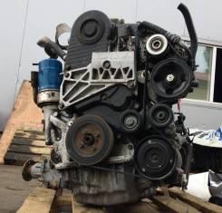 Двигатель D4EA Kia Sportage 2.0 CRDI 112-140 л. с.
