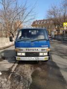 Toyota ToyoAce. Продам грузовик Toyota Toyace, 3 000куб. см., 2 000кг., 4x2