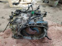 АКПП Nissan Tiida C11 HR15 RE0F08AF154