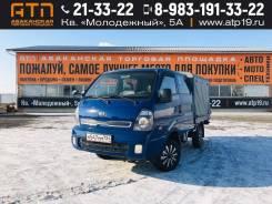 Kia Bongo. Продается грузовик KIA Bongo 3 2012 год, 2 500куб. см., 1 000кг., 4x4