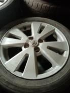 """Toyota. x16"""", 4x100.00"""