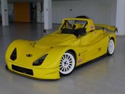 Продается LADA Revolution 1.6 MT (165 л. с. ) 2004г.