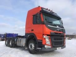 Volvo FM13. Тягач 6x4 2018г (Case 491953), 13 000куб. см., 6x4