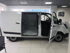 Ford Transit Custom. FORD Transit Custom 2.2 TD 100 л. с. МКП, 2 200 куб. см., 600 кг., 4x2