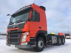 Volvo FM13. Седельный тягач .420 6x4 2018 года, 13 000куб. см., 6x4. Под заказ