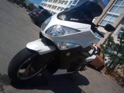 Yamaha Tmax, 2009