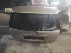 Дверь багажника. Toyota Corolla Fielder, CE121G, NZE121G, NZE124G, ZZE122G, ZZE123G, ZZE124G 1NZFE, 1ZZFE, 2ZZGE, 3CE