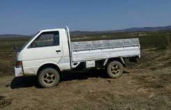Nissan Vanette. Грузовик Ниссан Ванет 4wd, 2 000куб. см., 1 000кг., 4x4