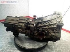 МКПП 6ст Audi A4 B6 2003, 2.4л, бензин (GDX)
