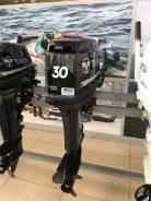 Лодочный мотор Tohatsu M30H