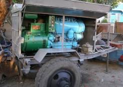 САГ дизельный сварочный генератор