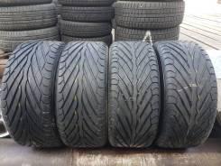 Bridgestone Potenza S02. летние, б/у, износ до 5%
