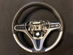 Руль. Honda Jazz Honda Civic Honda Fit