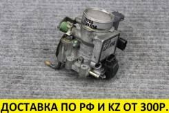 Заслонка дроссельная Nissan Cube Z10 CGA3DE [16119AN201]