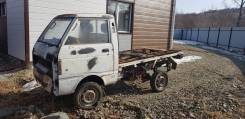 Daihatsu Hijet Truck. Микрогрузовик, 500кг., 4x4