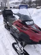 BRP Ski-Doo Skandic SUV, 2008