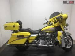 Harley-Davidson Screamin Eagle Electra Glide FLHTCSE2. 1 690куб. см., исправен, птс, без пробега. Под заказ
