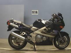 Kawasaki ZZR 600 Ninja, 1995