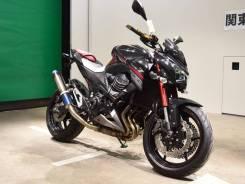 Kawasaki Z 800, 2017