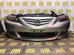 Ноускат (Nose cut) Mazda 6 GG LF-DE